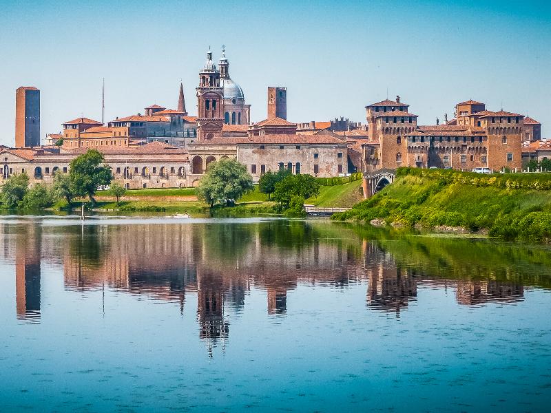 Le città italiane verso un nuovo modello urbano
