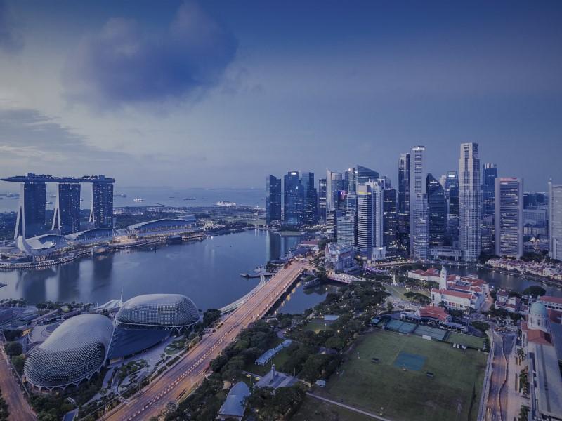 Sempre più Asia nel ranking dei Paesi a maggior complessità economica