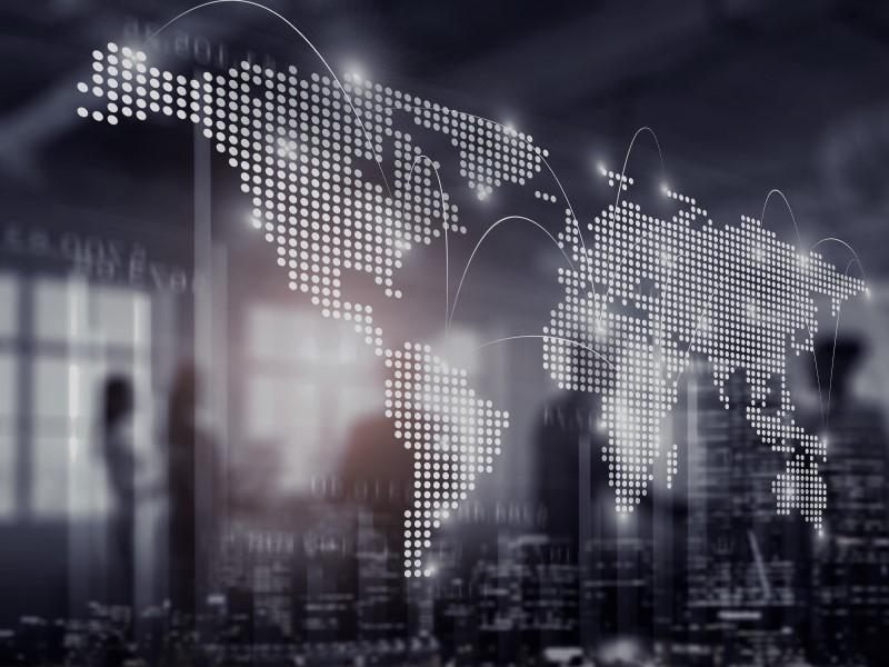 Economic Complexity Index, il ranking dei principali paesi
