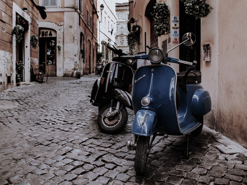 Il passo lento del Centro Italia tra lasciti della crisi e difficoltà congiunturali