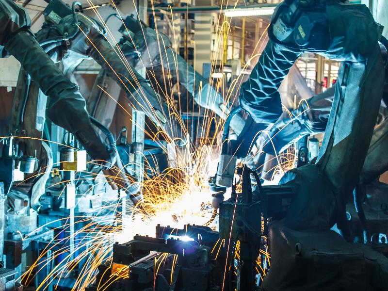 Il triplice salto del manifatturiero emiliano-romagnolo
