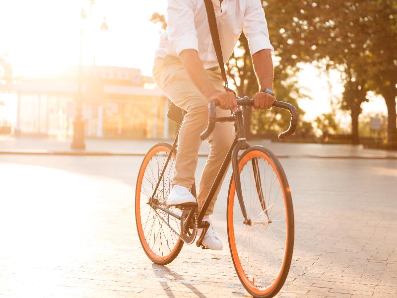 La mobilità urbana è sempre più green