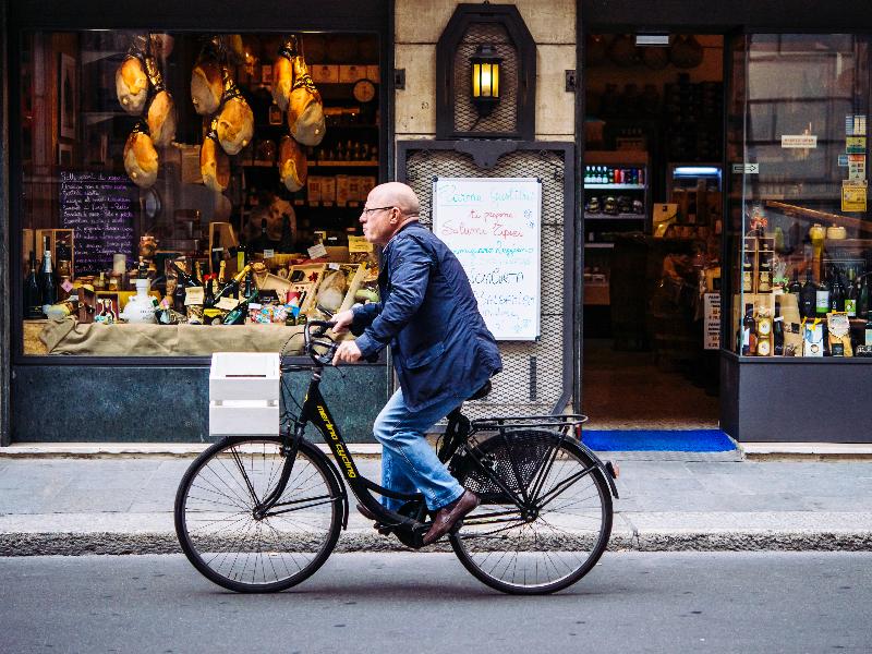 Liguria e Friuli Venezia Giulia le regioni più vecchie d'Italia