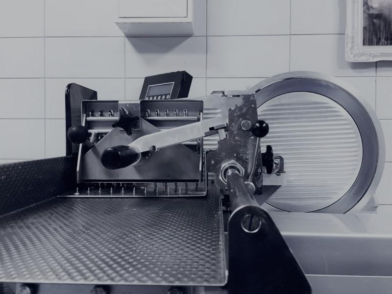 L'industria italiana delle macchine per l'alimentare e bevande